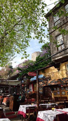 Rumelihisarı / İstanbul