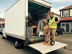 Moving across the regions of London can be challenging, especially when you have to manage all the relocation tasks yourself. However, House and office Removals London can solve your problems.