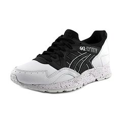 Asics GelLyte V Women US 8 White Running Shoe     Click image for more  details-affiliate link. Sports Shoes 01fe1e7cf0d7