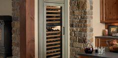 Wine Chiller | Wine Refrigerator | Sub-Zero & Wolf Appliances