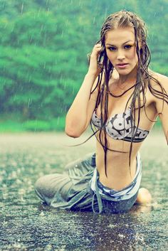 Raining .. by Mila Ritz on 500px
