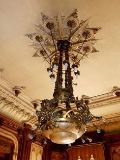 Hotel Bouctot-Vagniez is a marvel of Art Nouveau architecture, now occupied by the Chamber of Commerce and Industry.
