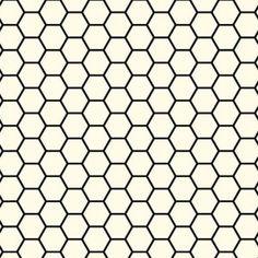 White/Black Tile Effect Cushion Vinyl Sheet Flooring
