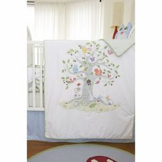 Wishing Tree 3-piece Baby Bedding Set