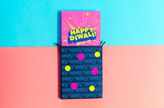 MMMPop! Diwali 2015 on Behance