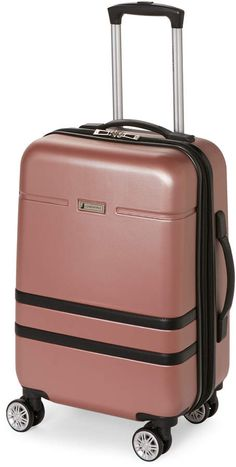Luggage Traveling Wheeled Dsquared2 For Essential The Guide vwSw58q