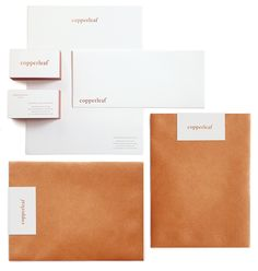 Kevin Cantrell Design / Copperleaf