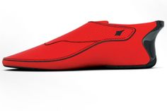Vibrating Shoes Provide Navigational Directions To The Blind [Video] - PSFK