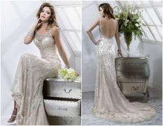 Os melhores modelos de Sottero and Midgley: vestidos de noiva que te farão sonhar! Image: 4
