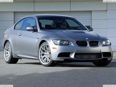 BMW M3 Frozen Gray (2011)