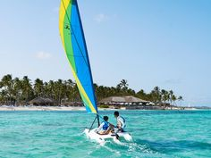 Club Med Dominican Republic : Top 10 Family Spring Break Vacations : TravelChannel.com