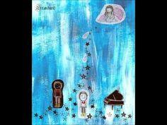 Stardust (별의 눈물) - 불꽃심장 (Shinjou Hanabi).