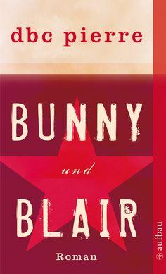 """Kühn und voller Mitgefühl erzählt Booker-Preisträger DBC Pierre von siamesischen Zwillingen und einer kaukasischen Schönheit, von Sex und Liebe, von Musik und unfassbarer Gewalt. """"Bunny und Blair"""" ist ein atemberaubendes Märchen, ergreifend, visionär und höchst unterhaltsam.   Mehr zum Buch unter http://www.aufbau-verlag.de/bunny-und-blair.html   #aufbau_verlag #geschwisterwoche #zwillinge"""