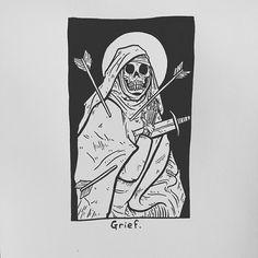 Illustration by Matt Bailey