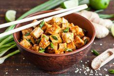 Marynaty do tofu