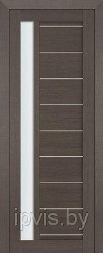 Двери Profil Doors (Профиль Дорс) 37X грей мелинга в г. Гомель. Отзывы. Цена. Купить. Фото. Характеристики.