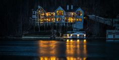 "By Jan Westmark I've been coming to Lake Lure, North Carolina, in the summers since I was a teenager. My friends and I spent a lot of time hanging around the part of the lake where ""Dirty Dancing"" ..."