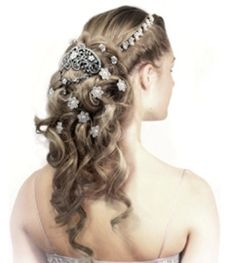 Wedding Hairstyles Trends 2013       Beauty Hair 2013 hairstyle trends | hairstyles