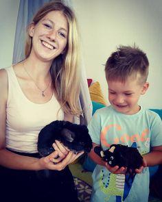 Opäť špeciálna návšteva.....jeho veličenstvo činčila Floky  #zvierata #animals #lovemyjob #lovekids #kids #predetivsetko #perinkovo #preschoolers #kindergarten #skolka #slovakia @balazovakristina