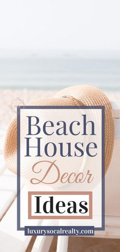Home Interior Hamptons 13 Beach House Decorating Ideas From Real Estate Pros.Home Interior Hamptons 13 Beach House Decorating Ideas From Real Estate Pros Home Renovation, Luxury Real Estate Agent, Design Living Room, San Diego Houses, Minimalist Home Interior, Real Estate Houses, Deco Design, Home Living, Beach House Decor