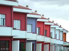 Geometrie & Colori by Frattini Stefano @ http://adoroletuefoto.it