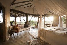 african safari, definitely on the bucket list. Lamai Serengeti, Tanzania