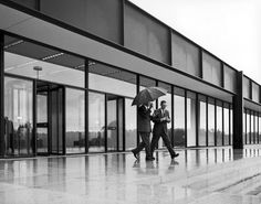 This Man's Obsession with Architectural Photography Led to the World's Largest Collection Contemporary Architecture, Architecture Design, Steel Frame House, Chief Architect, Nottingham, This Man, Worlds Largest, Architectural Photography, Building