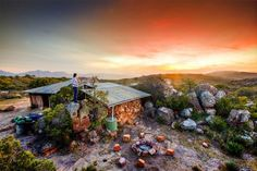 Gamkaberg Nature Reserve was established in 1974 to conserve a small, remnant herd of endangered Cape mountain zebra. Mountain Zebra, Mountain Cottage, Evergreen Forest, Camping Spots, Biomes, Nature Reserve, Campsite, World Heritage Sites, National Parks