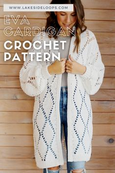 Crochet Cardigan Pattern, Crochet Shirt, Crochet Sweaters, Crochet Jumpers, Bolero Crochet, Hand Crochet, Crochet Top, Modern Crochet Patterns, Summer Cardigan
