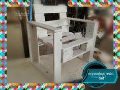 poltrona-epal #Artigianal #Style #PoltronaDaGiardino #Nonsoloarredo #Massafra #Arredamento #Style #Design #Progettazione #3D