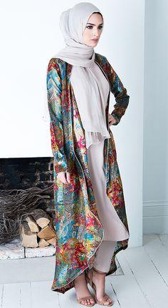 #EASTERNFASHIONOGS Pinterest - @houstonsoho | Modest Wear