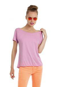 T-Shirt Donna Personalizzate Stampa Digitale, Serigrafia, Ricamo