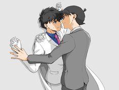 埋め込み Conan Comics, Detektif Conan, Detective Conan Shinichi, Kaito Kid, Amuro Tooru, Kudo Shinichi, Anime Films, Magic Kaito, Case Closed