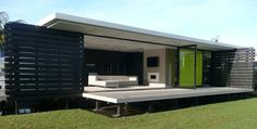 Andre Hodgskin, iPad, iPad prefab, New Zealand prefab, prefab pavilions, prefab kit homes, factory built home, modular architecture, BackKit...