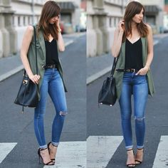 Via @clasique_lifestyle  Inspiring outfit by @fashioninmysoul