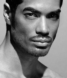 PHIL BLAZE Swiss-Thai model