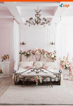 Anote jeitos diferentes e criativos de arrumar a cama de todo santo dia.