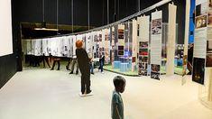 OMA/Progress at the Barbican - Feb 2012.