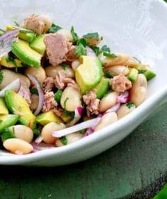 Luštěniny jsou báječná věc! Potato Salad, Potatoes, Ethnic Recipes, Food, Eten, Potato, Meals, Diet
