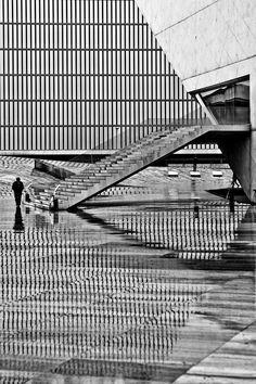 Casa da Musica. Porto. OMA Koolhaas