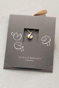 Estella Bartlett Charmed Necklace