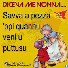 U Rispettu Proverbi Siciliani InstaSicily Alla