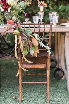 Fantastic Fall Wedding Ideas
