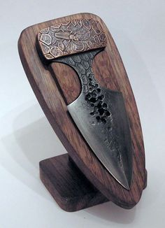 Steel Bladed Knives | Metal Musings Blog
