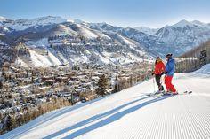 Where to Ski | Best Ski Resorts in the West | Resort Guide | Ski Resort Secrets | SKI Magazine