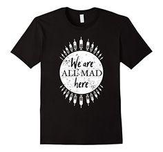 Men's We Are All Mad Here Nurse Shirt CNA Gift RN Shirt 2... http://www.amazon.com/dp/B01FVKEAG8/ref=cm_sw_r_pi_dp_uPqtxb05WJ38T