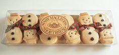Mary MacLeod's Shortbread: A Heart-Warming Treat