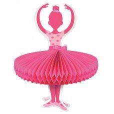 Ballerina Tutu Table Centre piece