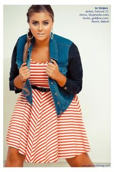 Plus Size Clothing for Teens | plus size fashion blog | Pinterest ...