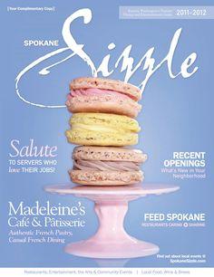 Spokane Sizzle 2011-2012 | Spokane, Washington | www.northwestsizzle.com